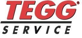 tegg service logo