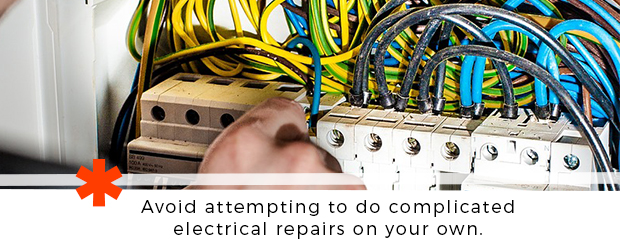 lippolis electrical repair